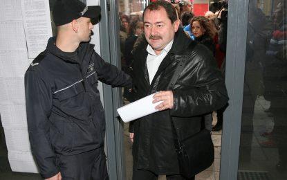 Прокуратурата с make-up на обвиненията срещу Пенгезов