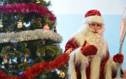 Крадци се разнежиха по Коледа