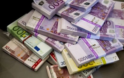 БЕХ успя да вземе €650 милиона