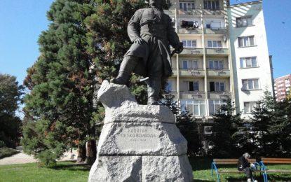 Рим, Чикаго, Киев гледат Петко войвода