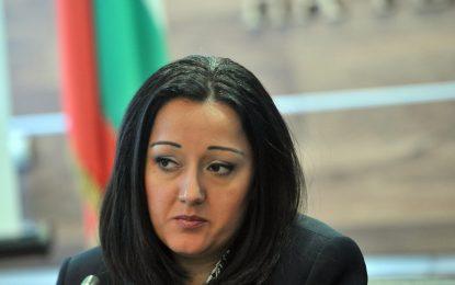 Павлова обеща 12 млрд. лева за инфраструктура до 2022 г.