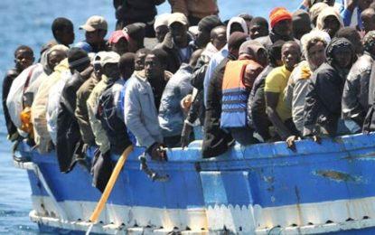Над 3000 мигранти са намерили смъртта си в Средиземно море