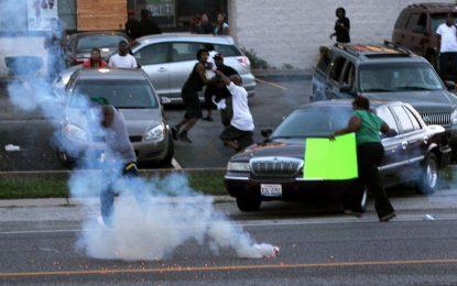 Ново убийство на цветнокож от бял полицай в Мисури
