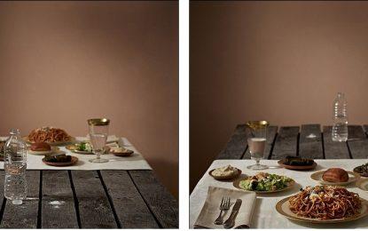 Храната на богатите vs. храната на бедните