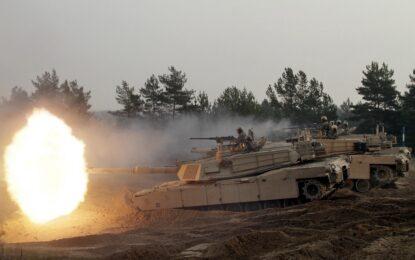 Балтийските страни похарчиха €1.24 милиарда за отбрана