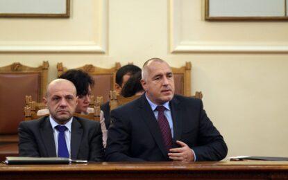 Властта предлага на ЕК да изгради газов хъб в България