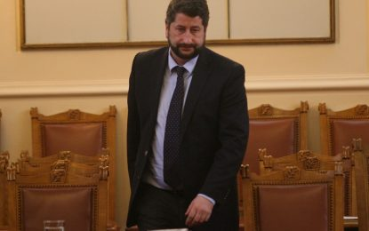 Христо Иванов пожела никоя власт да няма своя Филчев