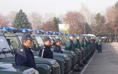 """По-малко """"чантаджии"""", повече полицаи в МВР"""