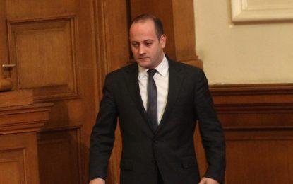 Рахатът на ДПС в смесените райони свърши, заяви Кънев