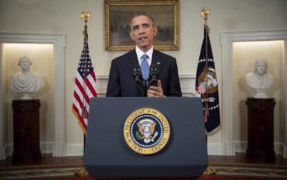САЩ и Куба заровиха томахавката