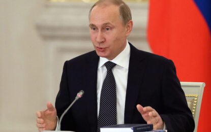 НАТО – основният риск в новата военна доктрина на Москва