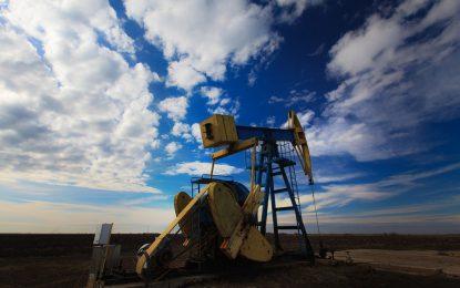 Геолози откриха най-голямото нефтено находище в САЩ