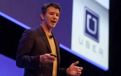 Вашингтон бори Uber с конкурентна услуга
