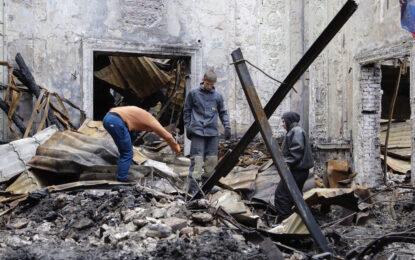 Пропаднаха мирните преговори за Украйна в Минск