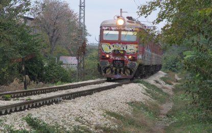 БДЖ отряза локомотивите и пое към футбола