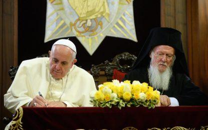 Духовните лидери на християните призоваха да бъде осъден терорът на ислямистите