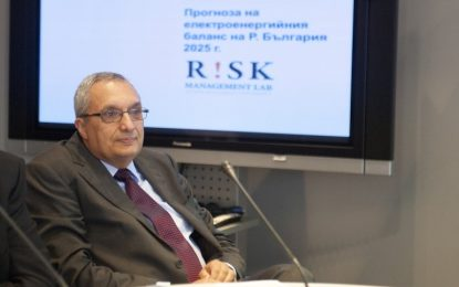 Никакви реформи в бюджета за 2015 г. не вижда Костов