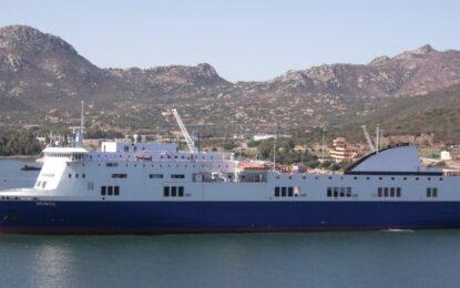 Ферибот с 466 пасажери бедства край Корфу