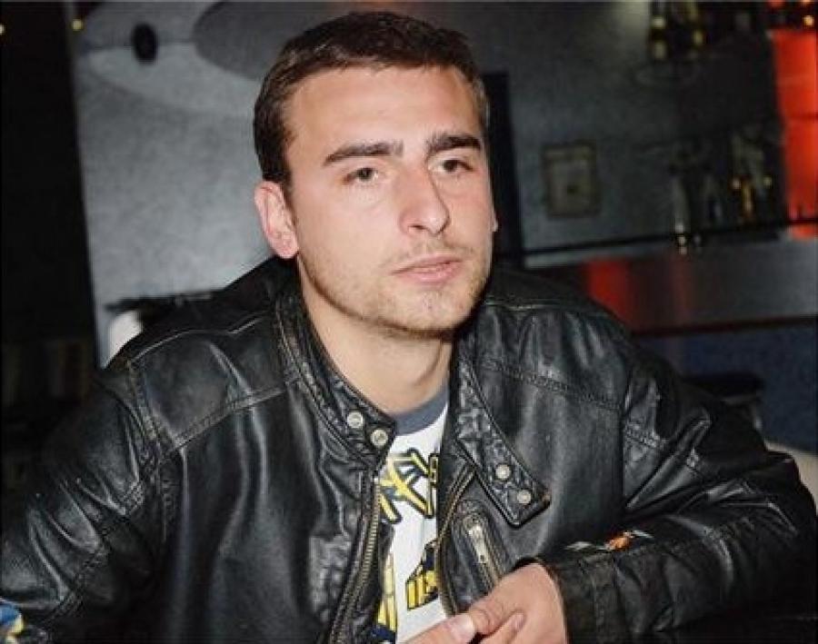 Асен Бербатов