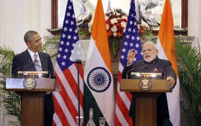 Обама обеща $4 милиарда инвестиции в Индия