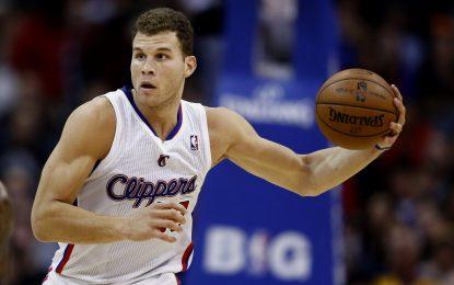 """Избрано от НБА: Грифин се завърна, а """"Клипърс"""" надвиха """"Уизърдс"""""""