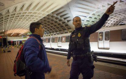 Човек загина, 84 в болница след инцидент в метрото във Вашингтон