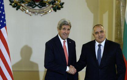 Позицията на България за шистовия газ остава – мораториум