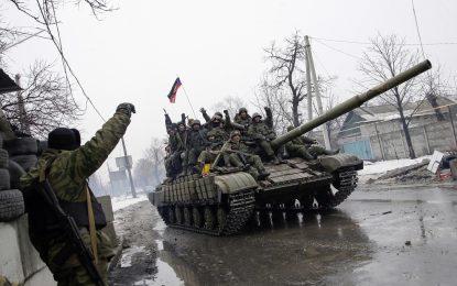 Донбас отказа мир на Киев, ще се бие докрай