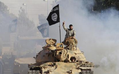 """""""Ислямска държава"""" може да се разпадне на две"""