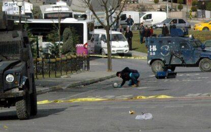 Полицията в Истанбул по тревога заради бомби от ПКК