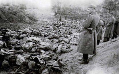 Човекът, натискал спусъка вместо Сталин