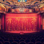 Китайско кино Грауман, Лос Анджелис. Снимка: BoredPanda