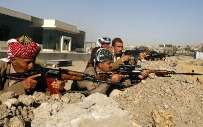 """""""Ислямска държава"""" превръща Мосул в крепост"""