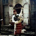 Продавач на сироп
