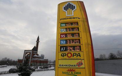 Саудитска Арабия и Русия се сблъскват на петролния пазар