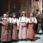Село Дебарца в Македония