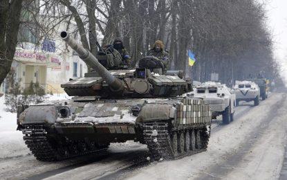 Извънредно положение в Източна Украйна – и още 9 жертви