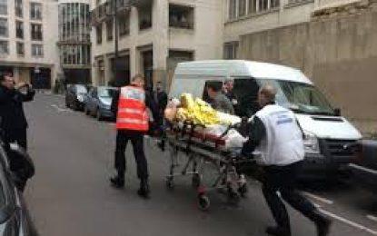 """Нападателите в Париж са викали """"Аллах Акбар"""""""