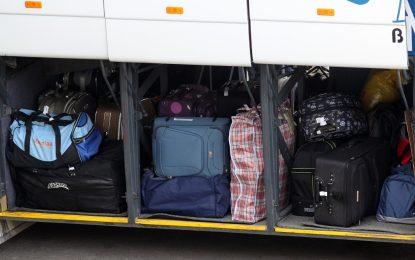 Автогарата в Добрич бе отцепена заради съмнителен куфар