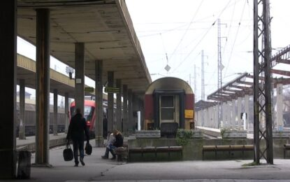 """Приватизацията на """"БДЖ-Товарни превози"""" може да оздрави ж.п. транспорта"""