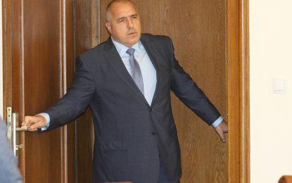 Развален телефон между Борисов и Реформатори