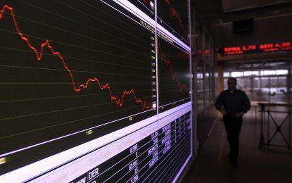 До 28 февруари Гърция сее страх и напрежение на пазарите