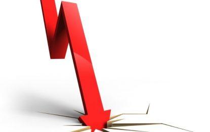 България в дефлация за 17-и месец
