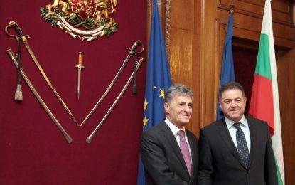 България и Румъния искат подсилване на НАТО на изток