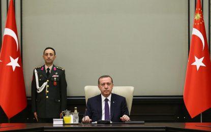 Ердоган настоява САЩ да депортира Гюлен