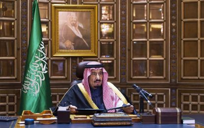 Саудитска Арабия е твърдо решена да изпрати войски в Сирия
