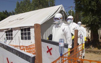В Мали вече няма ебола