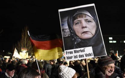 Германските служби очакват нови терористични атаки