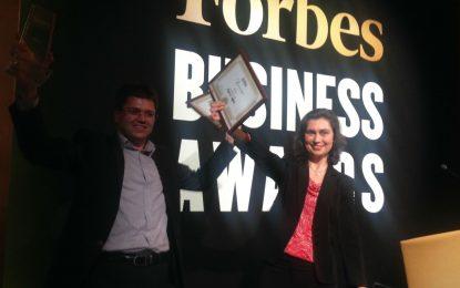 Мусала Софт с две награди от Forbes
