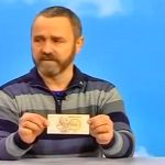 парите на Новорусия
